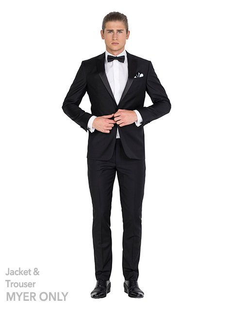 DHJK106-01 Suit Jacket