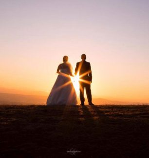 ferrari bridal real weddings jess chris wolfe