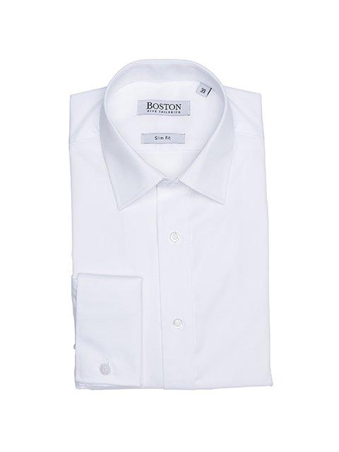 BSH001 White Shirt