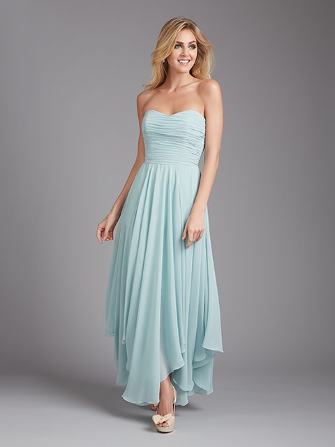 1369 Allure Bridesmaid Dress
