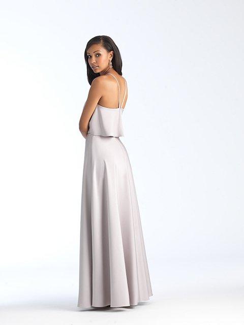 1556 Allure Bridesmaid Dress