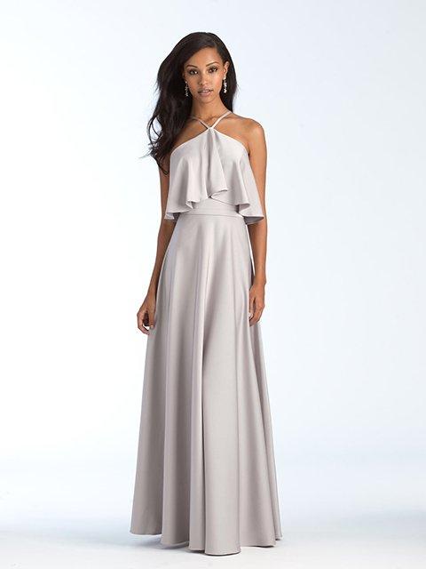 Ferrari Formalwear Bridal Bridesmaid Evening Dresses