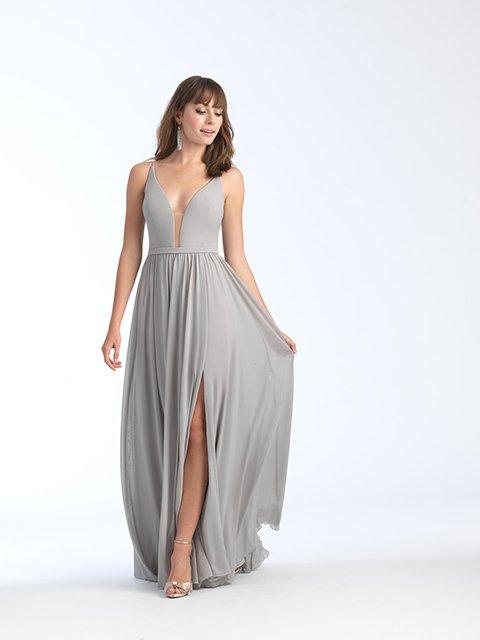 1557 Allure Bridesmaid Dress