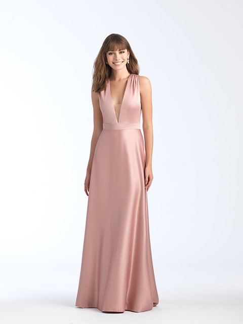 156 Allure Bridesmaid Dress