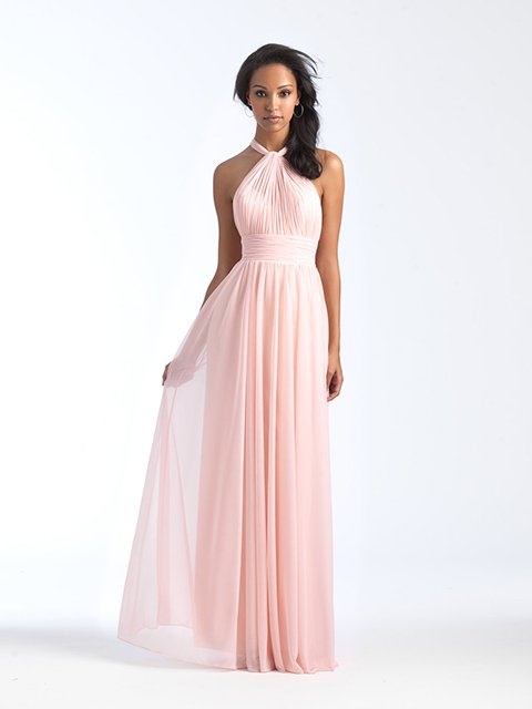 1565 Allure Bridesmaid Dress