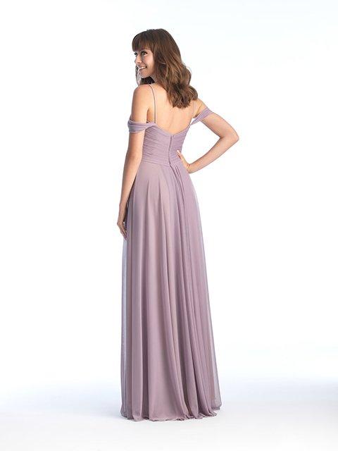 1567 Allure Bridesmaid Dress
