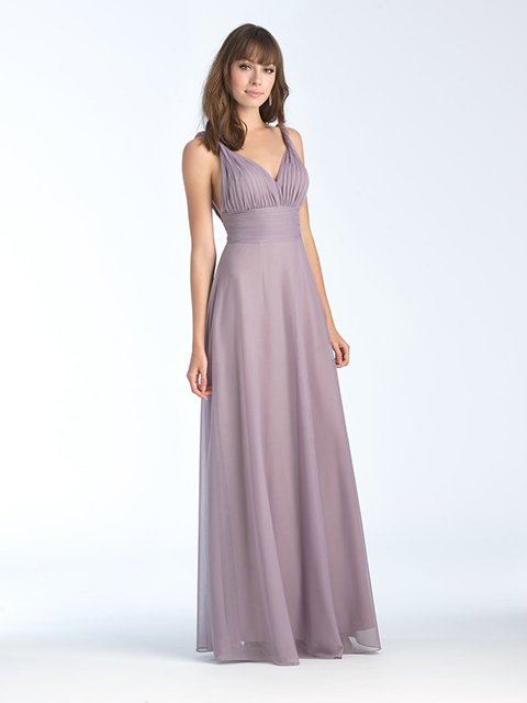 1568 Allure Bridesmaid Dress