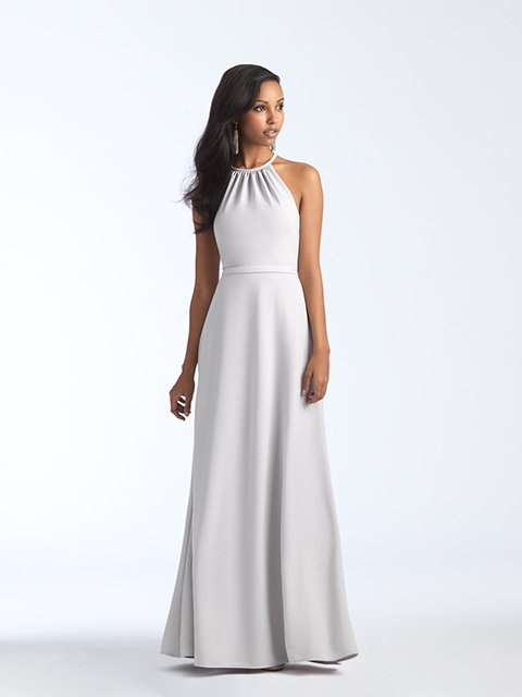 1570 Allure Bridesmaid Dress