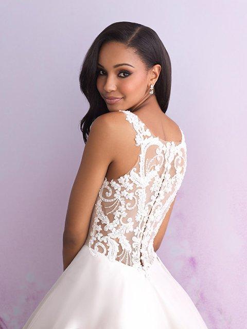 3100 Allure Romance Bridal Gown