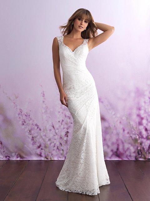3104 Allure Romance Bridal Gown