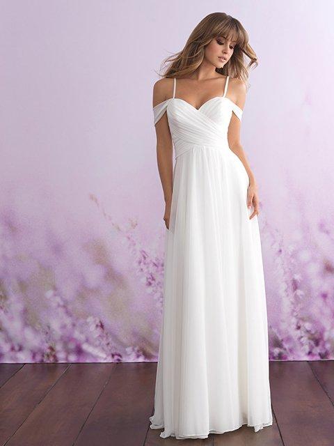 3105 Allure Romance Bridal Gown