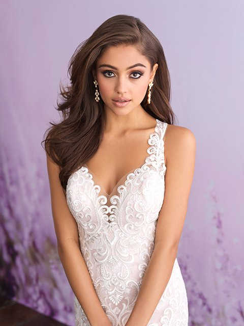 3106 Allure Romance Bridal Gown