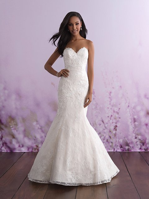 3111 Allure Romance Bridal Gown