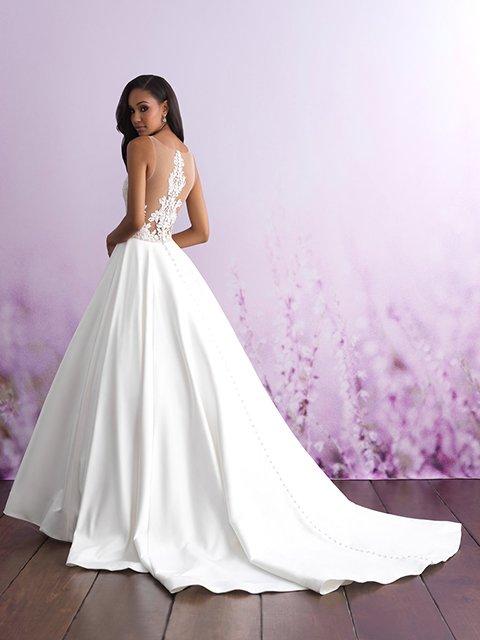 3112 Allure Romance Bridal Gown