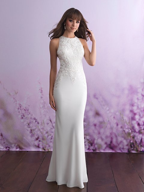 3116 Allure Romance Bridal Gown