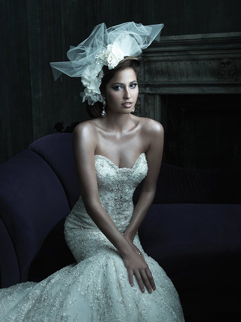 C200 Allure Couture Bridal Gown