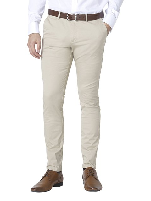 DH490 Sand Trouser