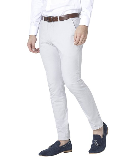 DH490 Stone Trouser