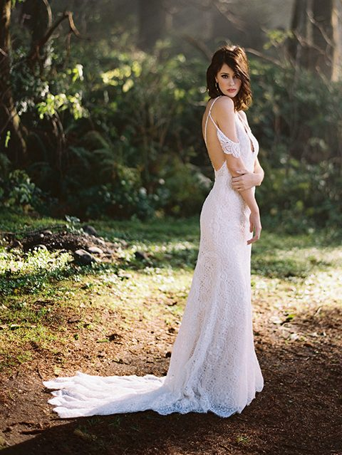 F118 Adelaide Wilderly Bridal Gown
