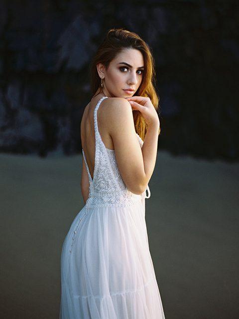 F119 Eloise Wilderly Bridal Gown