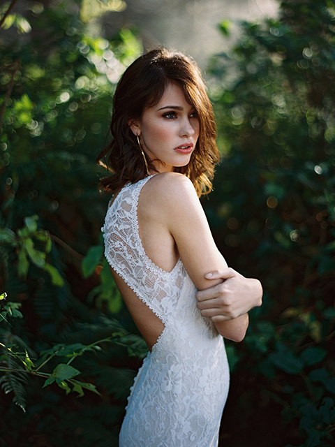 F120 Rory Wilderly Bridal Gown
