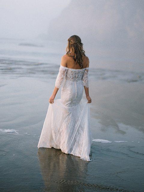 F124 Stella Wilderly Bridal Gown