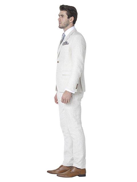 DHJK339 Linen Suit Jacket