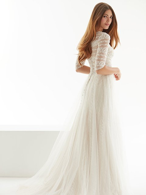 MJ400 Madison James Bridal Gown