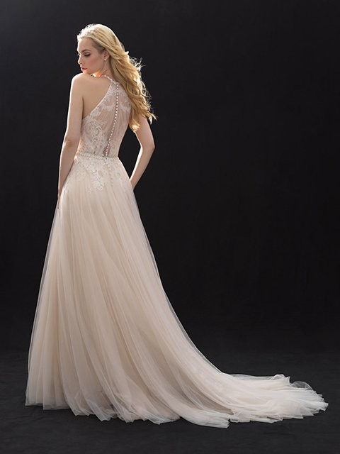 MJ403 Madison James Bridal Gown