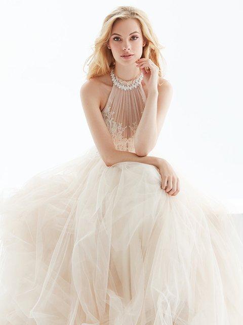 MJ403 Madison James Bridal Gown