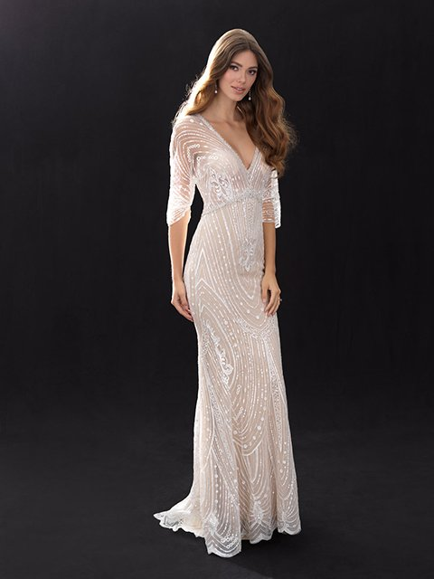 MJ404 Madison James Bridal Gown