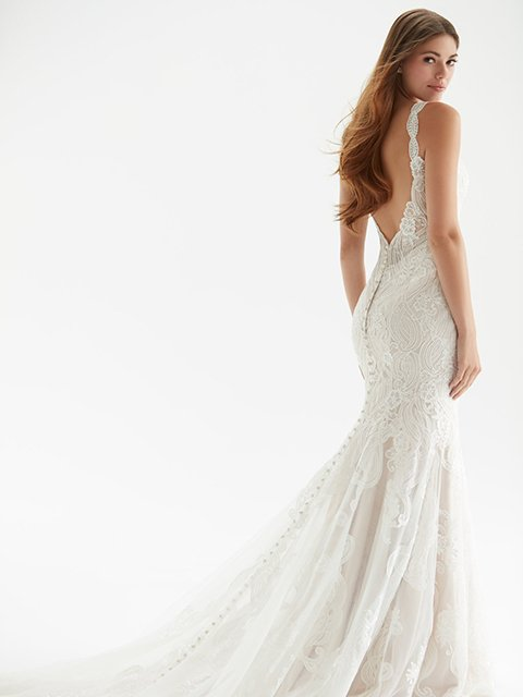 MJ405 Madison James Bridal Gown