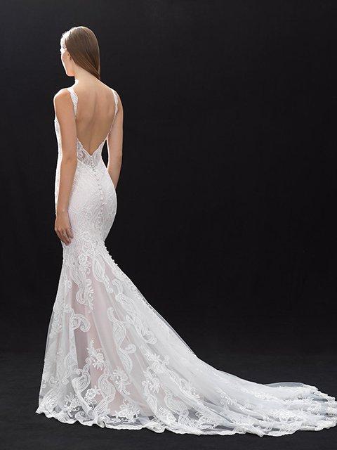 MJ405 Madison James Bridal Gown