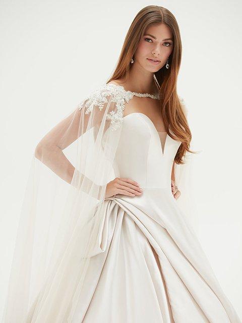 MJ406 Madison James Bridal Gown