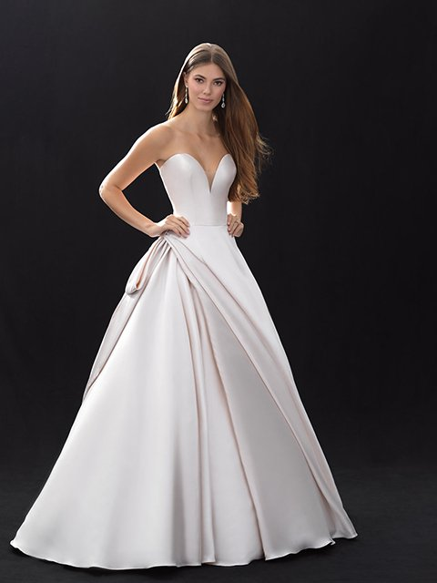MJ406 Madison James Bridal Gown