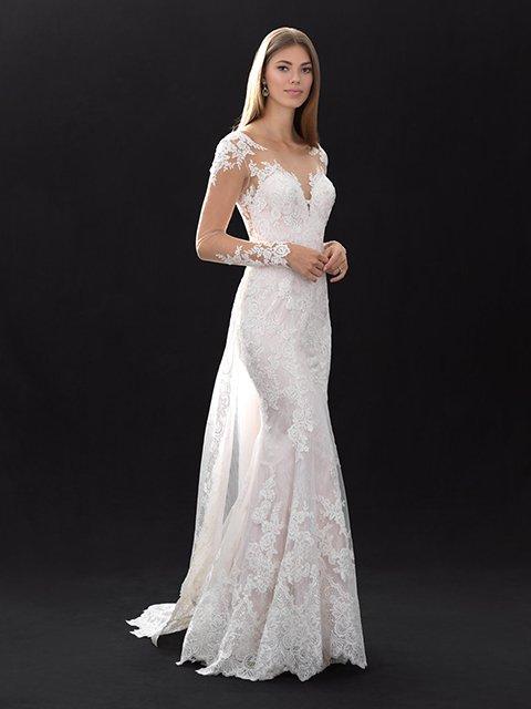 MJ407 Madison James Bridal Gown