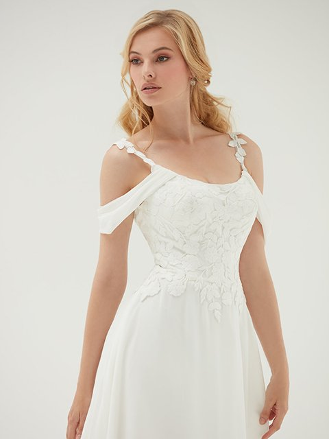 MJ408 Madison James Bridal Gown
