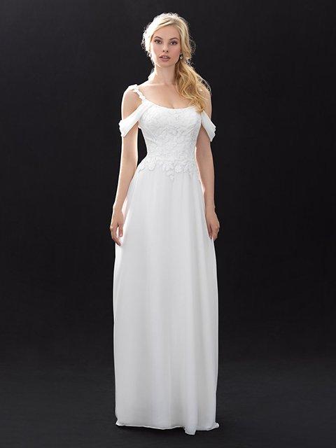 MJ408 Madison James Bridal Gown