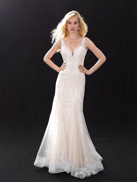 MJ409 Madison James Bridal Gown