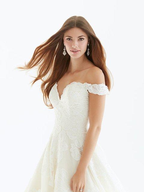 MJ410 Madison James Bridal Gown