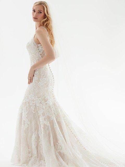 MJ411 Madison James Bridal Gown