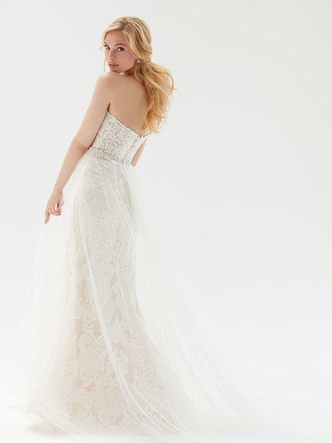 MJ413 Madison James Bridal Gown