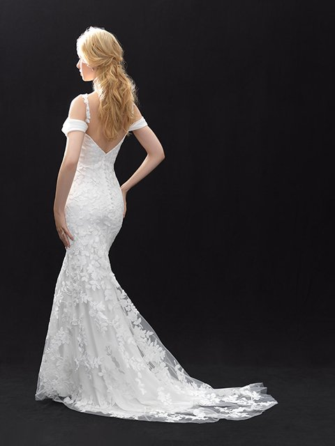 MJ415 Madison James Bridal Gown