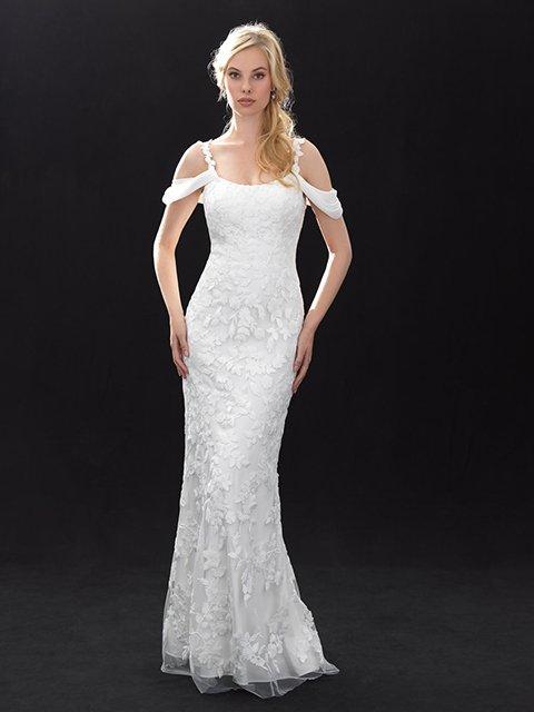 MJ415 Madison James Bridal Gown