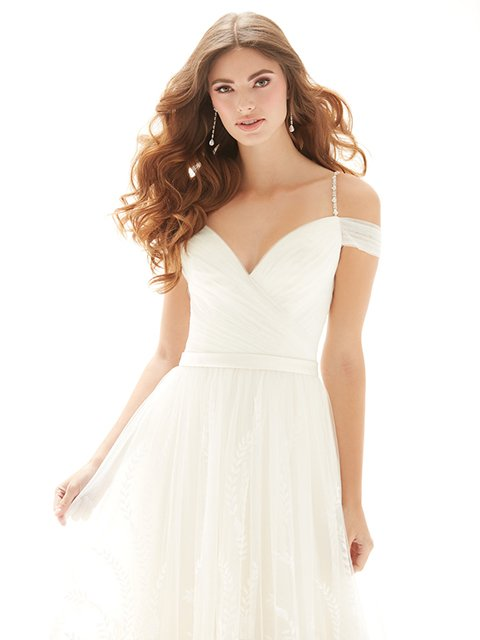 MJ416 Madison James Bridal Gown
