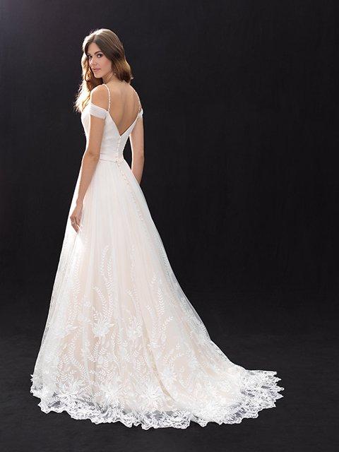 MJ416 Madison James Bridal Gown
