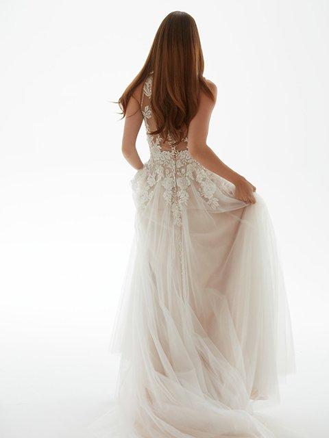 MJ417 Madison James Bridal Gown
