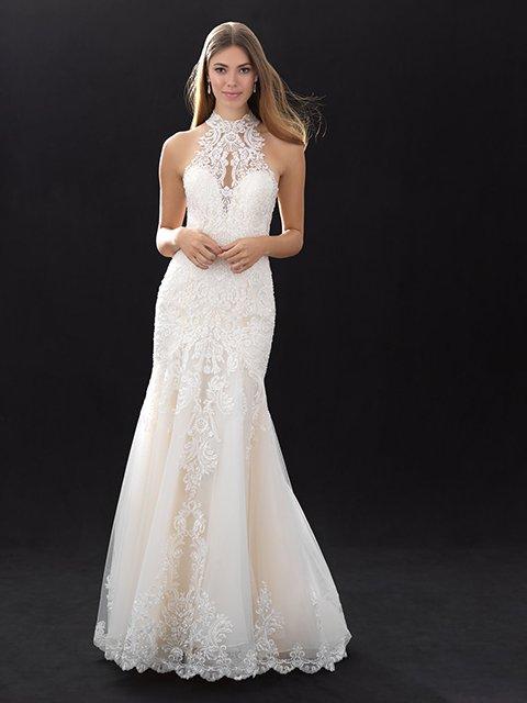 MJ418 Madison James Bridal Gown
