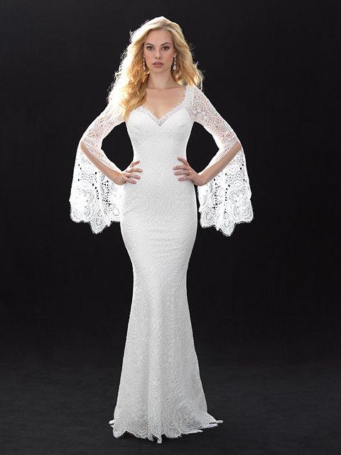 MJ419 Madison James Bridal Gown