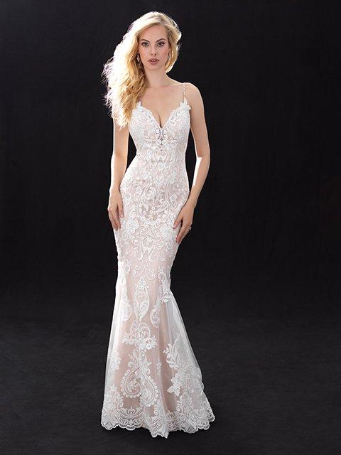 MJ420 Madison James Bridal Gown